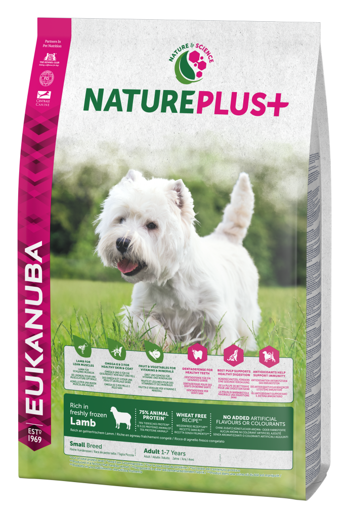 Eukanuba Low Residue Adult